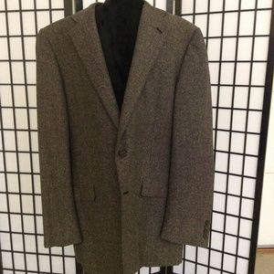 Hickey Freeman Collectios men's jacket